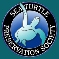 Sea Turtle Preservation Society Logo