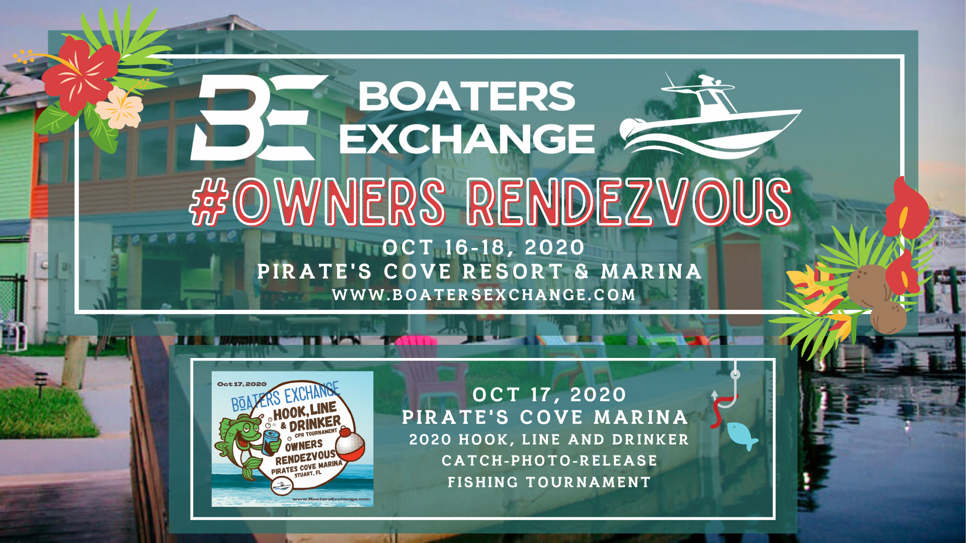 Owners Rendezvous