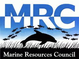 Marine Resource Council Logo